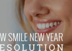 New Smile for the New Year 2018-2019